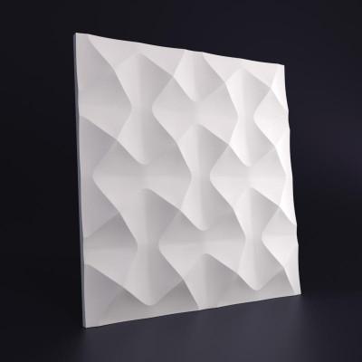 3d панели гипсовые «Алькон»