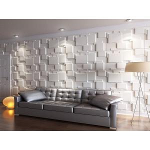 Декоративные панели для отделки стен