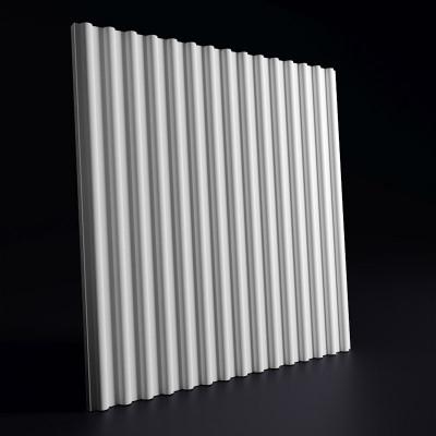 3d панели гипсовые «Галтель»