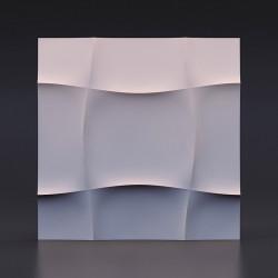 3d панели «Мягкий квадрат»