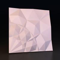 3d панели «Астра»