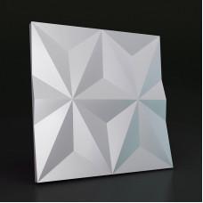 3d панели «Шестиконечная звезда»