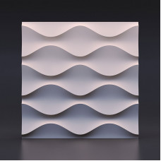 3d панели «Песочная волна»