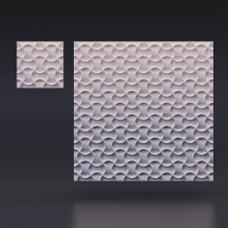 3d панели «Множественные пересечения»