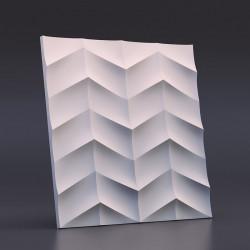 3d панели «Мелкая лесенка»