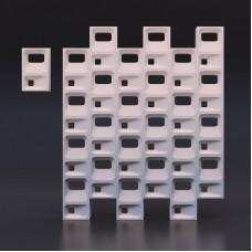 3D блок 001