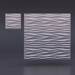 3d панели «Волна Атлантика»