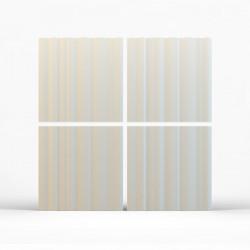 3d панели «Ткань»