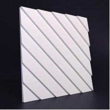3d панели «Рейка диагональная»