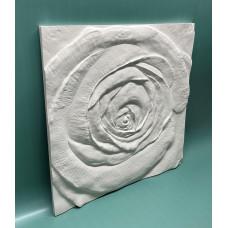3d панно «Роза»